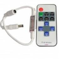 Диммер для светодиодной ленты 6A-RF-11 кнопок