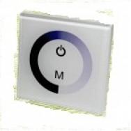 Диммер для светодиодной ленты 8A-Touch