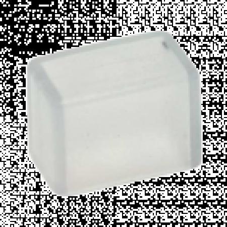 Заглушка для светодиодной ленты 3528 220В